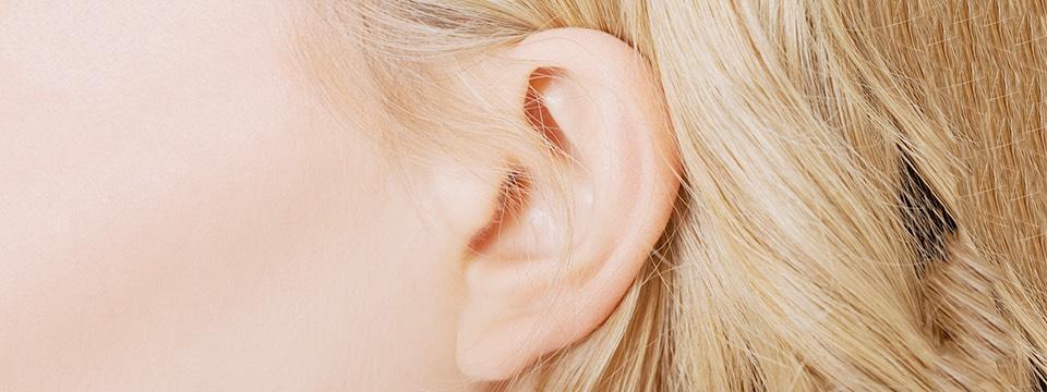 chirurgie de l'oreille